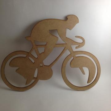 Recorte Ciclista