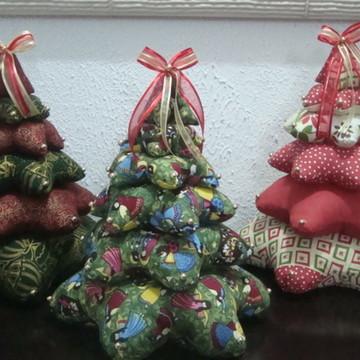 Árvores De Natal 1