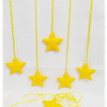 Estrelas para Decoração