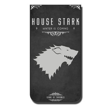 Marcador Magnético House Stark