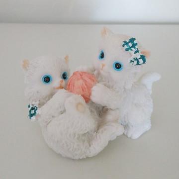 Gatinhos de Biscuit