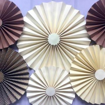 Painel SCRAP Glamour Cor Luxo Dourado