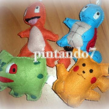 Pokemon - Lembrancinha