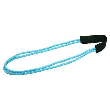 Headband Azul Ciano