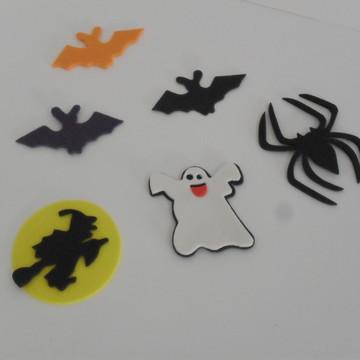 Aplique para Decoração - Halloween
