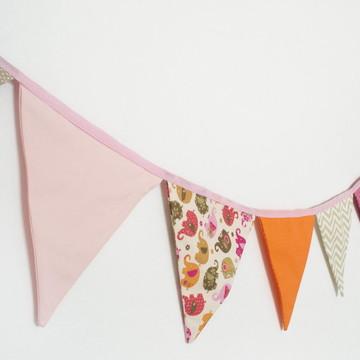 Bandeirolas Decorativas