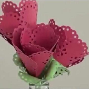 Rosa da bela e a Fera