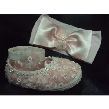 ce2bddc178 kit sapatilha luxo rosa