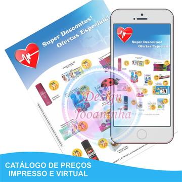 ARTE DIGITAL catálogo de produtos