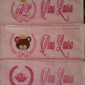 Conjunto de toalhas de mão Realeza Luxo