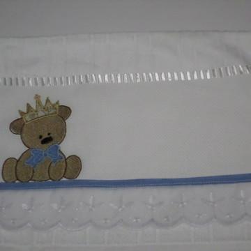 Toalha de mão Príncipe Urso