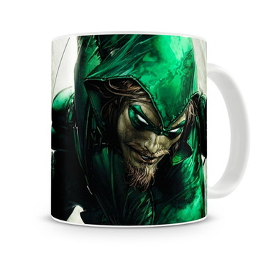 Caneca Arrow HQ
