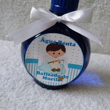 Água Personalizada Batizado