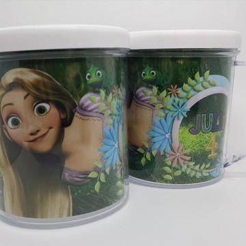 Festa Enrolados Rapunzel Lembrancinha