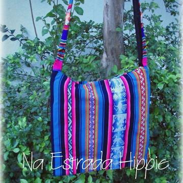 011e3594f Mochila Hippie | Elo7