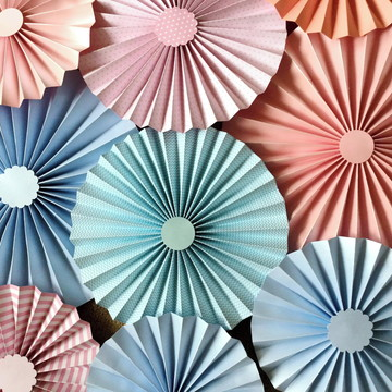 Fioratas Painel CANDY COLORS 9