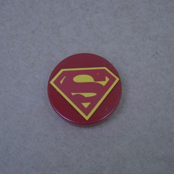 Latinha de Acrílico Superman