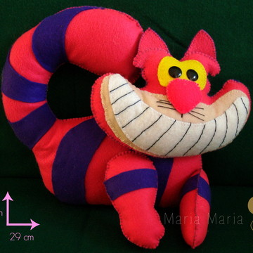 Gato de Cheshire, Alice