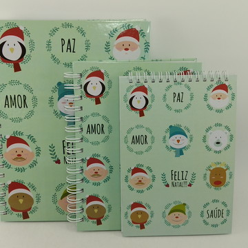 Kit Presente de Natal