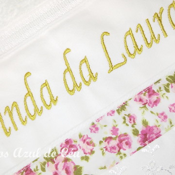 Toalhinha Dinda (o)