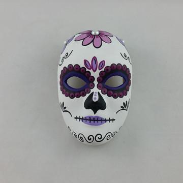 Máscara Parede La Catrina - C.Mexicana P