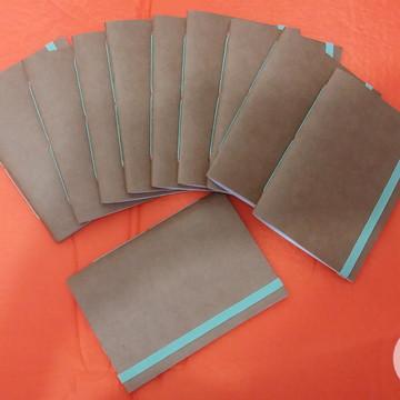 Caderninho - Lembrancinha