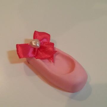 fa41bba772 Lembrancinha sapatilha ballet biscuit