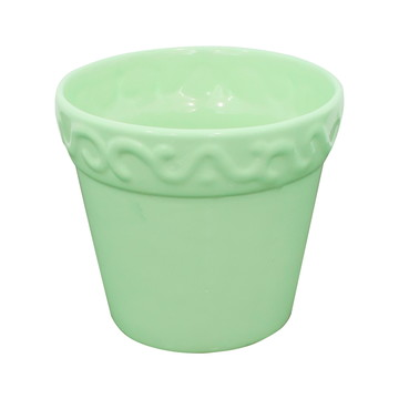 Vaso Decorativo - Baby Green