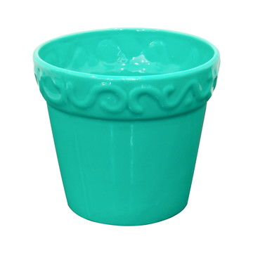 Vaso Decorativo - Tiffany Green