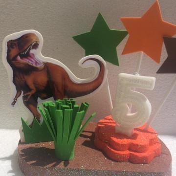 Vela Dinossauros