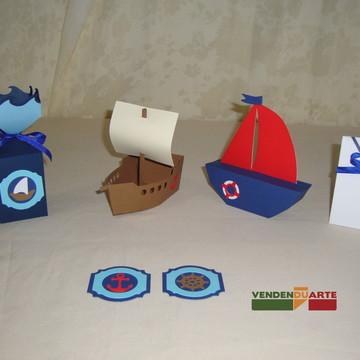 Kit scrap festa marinheiro