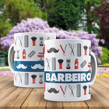 Canecas personalizada Barbeiro!