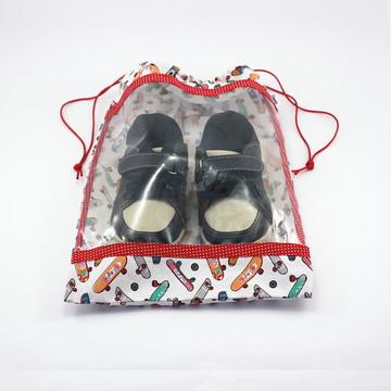 Saquinho Calçados/Sapato