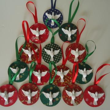 Lembrancinhas e Decoração de Natal