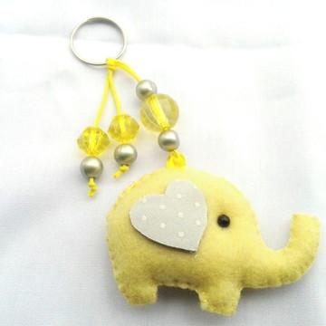 Lembrancinha elefantinho