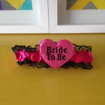Cinta Liga para noiva