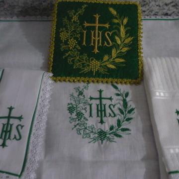Alfaias IHS (AC) - Verde
