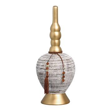 Vaso clássico decorativo para sala