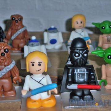 Lego - Personagens Star Wars
