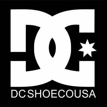 2 Adesivos DCShoes Veículos Motos Parede