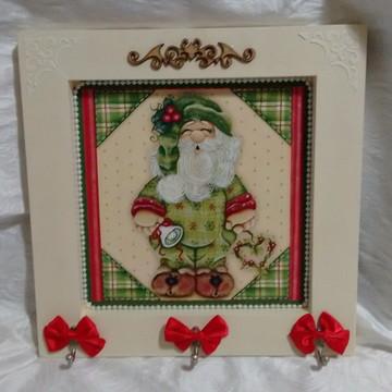 Placa de Natal - Pronta entrega