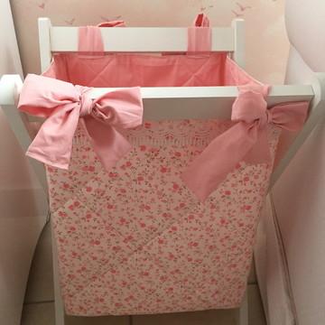 Porta roupa sujas/ Porta brinquedos