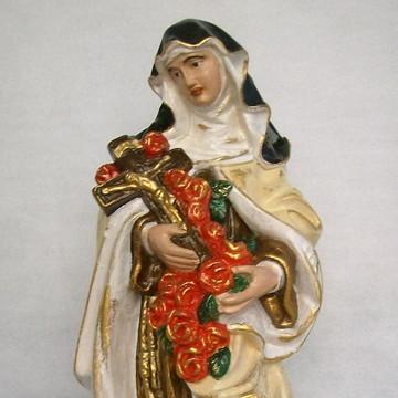 Santa Terezinha do Menino Jesus- Padroeira das Missões