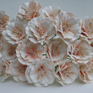 Flores Artificiais - Begônia