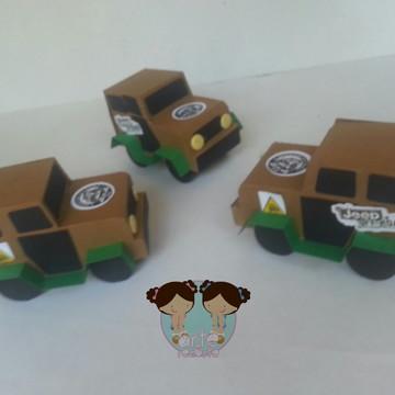 Jipe - Jeep festa jipeiro