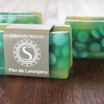 Sabonete Flor de Laranjeira