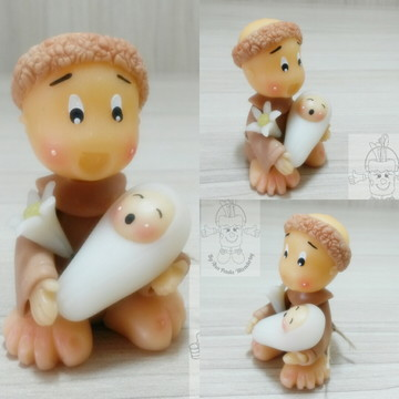 Imagem Santo Antonio infantil