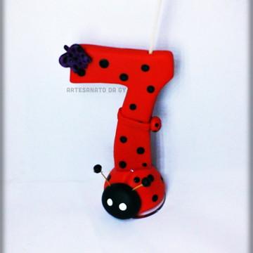 Vela Miraculous Ladybug