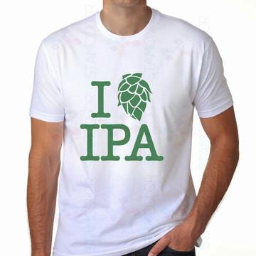 Camiseta Personalizada Artes Cervejas