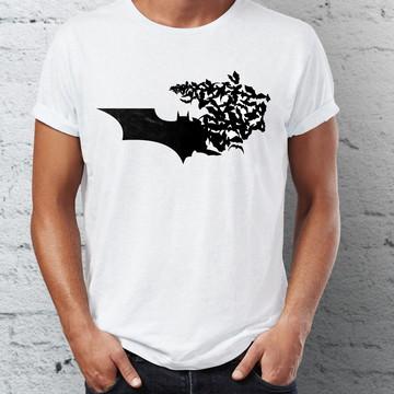Camiseta Camisa batman dark